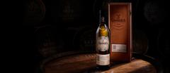 Glenfiddich Vintage Reserve 1974 Single Malt Whisky Rare Collection