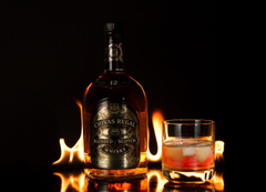 Chivas Regal Wishky Glass Heat Photo Gallery HD Wallpapers Desktop