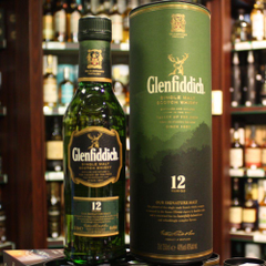 Review Glenfiddich 12 Year Old Scotch