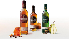Glenfiddich Whisky Single Malt Scotch Whisky