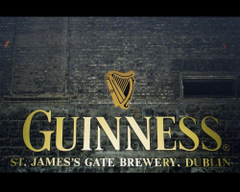 Guinness sign wallpapers by mark45cmd