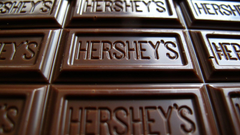 Hershey Sweet Product Sour Management
