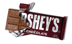 A Hershey s Milk Chocolate bar contains 9 mg of caffeine per serving