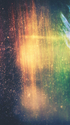 Instagram Effect Colorful Scratches iPhone 5 Wallpapers