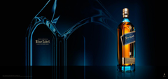 Johnnie Walker Blue Label Widescreen For Desktop Backgrounds HD