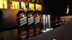 Johnnie Walker Scotch Whisky HD Wallpapers