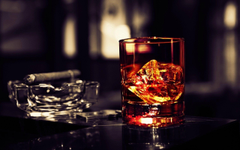 Diamond Jubilee Whisky Johnnie Walker HD Wallpapers