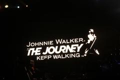 Johnnie Walker The Journey