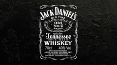 Jack Daniels Logo Wallpapers