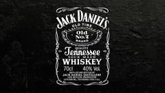 Jack Daniels Logo Wallpapers