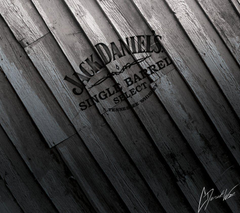 Jack Daniels Droid X Wallpapers by cderekw