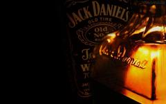 Papel de Parede Jack Daniel