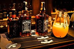 Jack Daniels Drink Desktop PC HD Wallpapers Picture HD Wallpapers