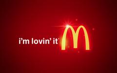 Mcdonalds Logo Wallpapers HD Backgrounds