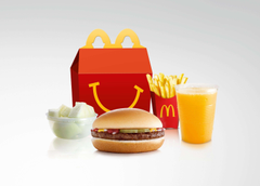 McDonalds Food Wallpapers Wallpapers High Quality