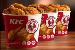 HD Wallpapers KFC chicken wallpapermonkey