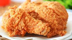 HD Wallpapers KFC chicken wallpapermonkey
