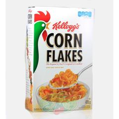 Kellogg s Corn Flakes Kellogg s Corn Flakes Flakes