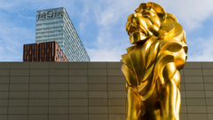 Ladbrokes owner enters joint venture with MGM Resorts