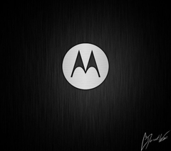 Moto Logo Droid X Wallpapers by cderekw