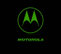 Motorola Green wallpapers to your cell phone