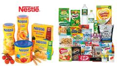 Nestle Food Challenge