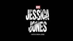 Marvel Jessica Jones NetFlix Movie Poster Wallpapers