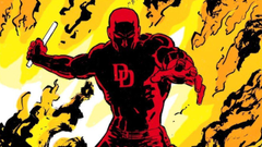 Daredevil iOS Wallpapers Just in Time for His New Show Laser Time