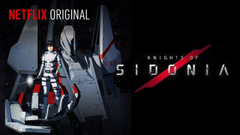 Knights Of Sidonia Wallpapers Best HDQ Knights Of Sidonia