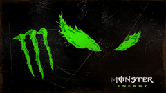 Monster Energy Eyes HD Wallpapers Image Gallery Drink
