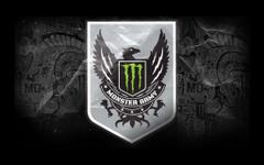 Monster Energy Monste Army Logo HD Wallpaper Backgrounds