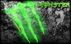 Wallpapers For Monster Army Logo Wallpapers