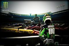 Hansen Motocross Monster Energy Wallpapers Hd HD