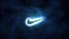 Galaxy Nike WallPaper HD
