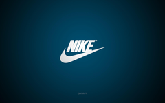 HD Nike Wallpapers Logo With Minimalism Slogan Just Do It