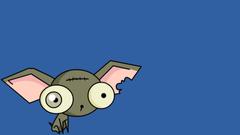 REN STIMPY animated animation cartoon comedy humor funny 1stimpy