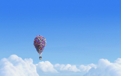 Wallpapers pixar