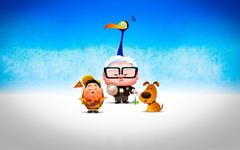 Pixar Animation Movie HD Wallpapers