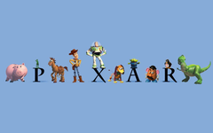 Pixar Toy Story Wallpapers HD