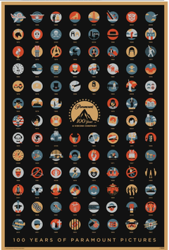 movies Paramount Pictures para Wallpapers