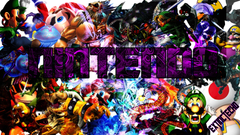 Mega Nintendo Wallpapers HD by ExtinctEcho