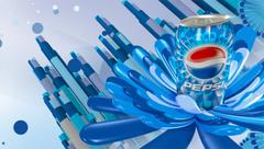 Pepsi Splash Wallpapers