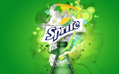 Future Dirty Sprite Wallpapers
