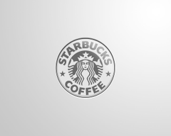 Starbucks Coffee by Designn