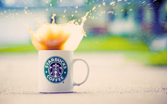 Starbucks Coffee HD Desktop Wallpapers Wallpapers