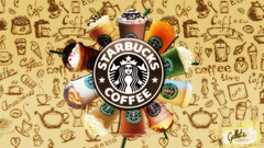 Wallpapers For Starbucks Wallpapers Tumblr