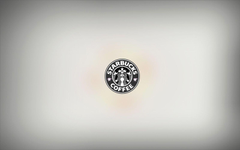 Starbucks Coffee Logo HD Wallpapers