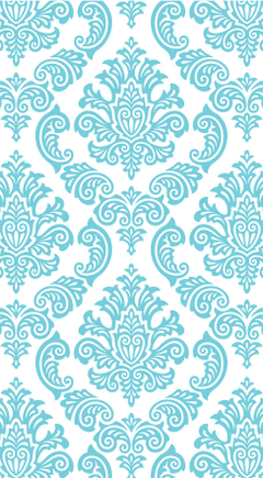 Tiffany Blue Wallpapers for Bedroom