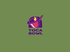 TOCA BOWL by Club