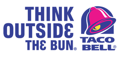 Taco Bell Thinking Outside the Bun Outside the Box